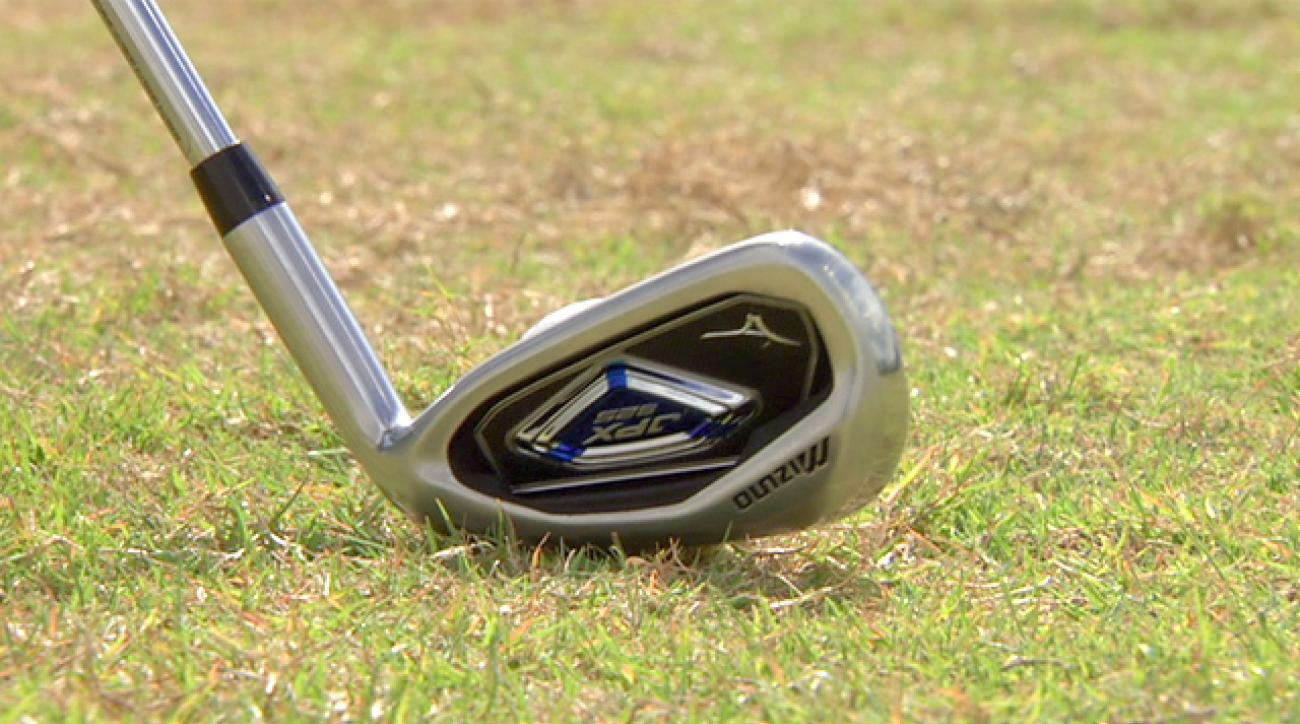 ClubTest 2013: Max Game-Improvement Irons