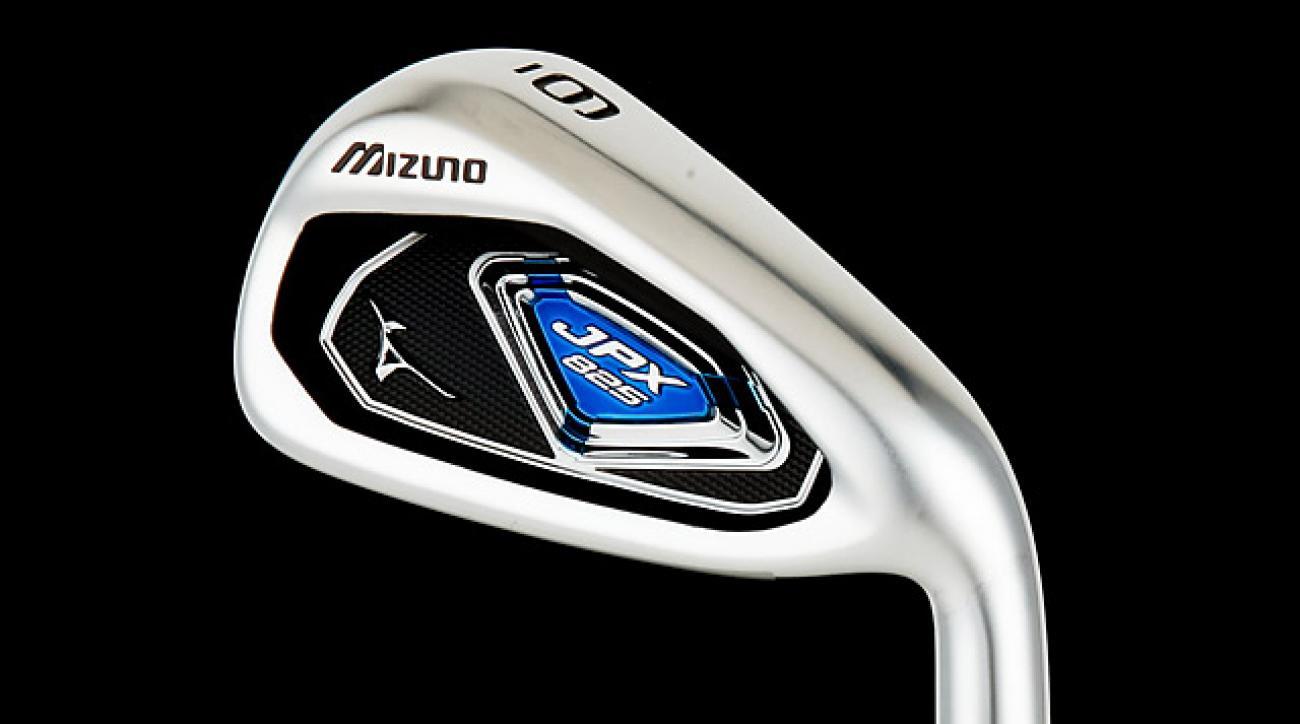 ClubTest 2013: Mizuno JPX-825 Irons