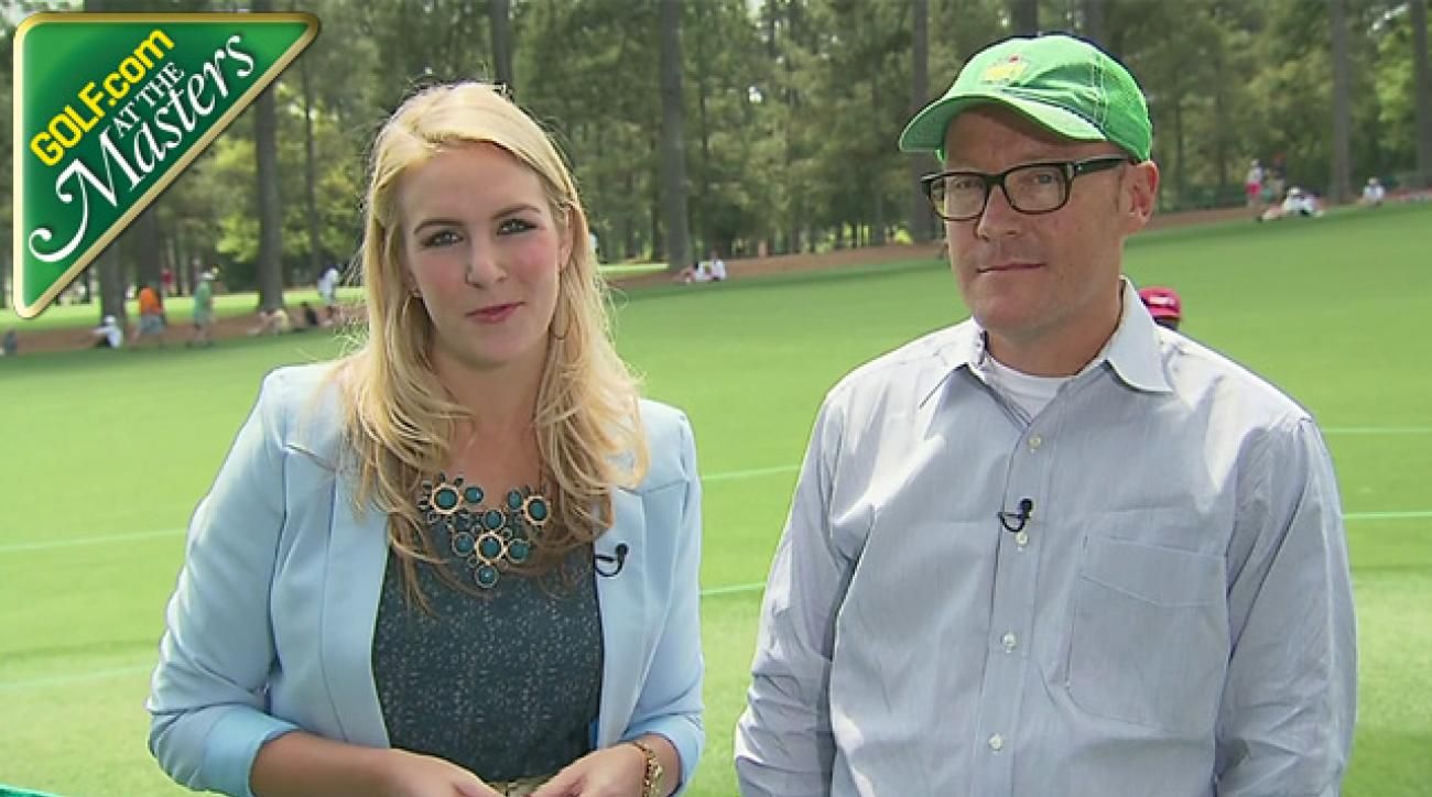 The Scorecard: Hot Topics at the 2013 Masters
