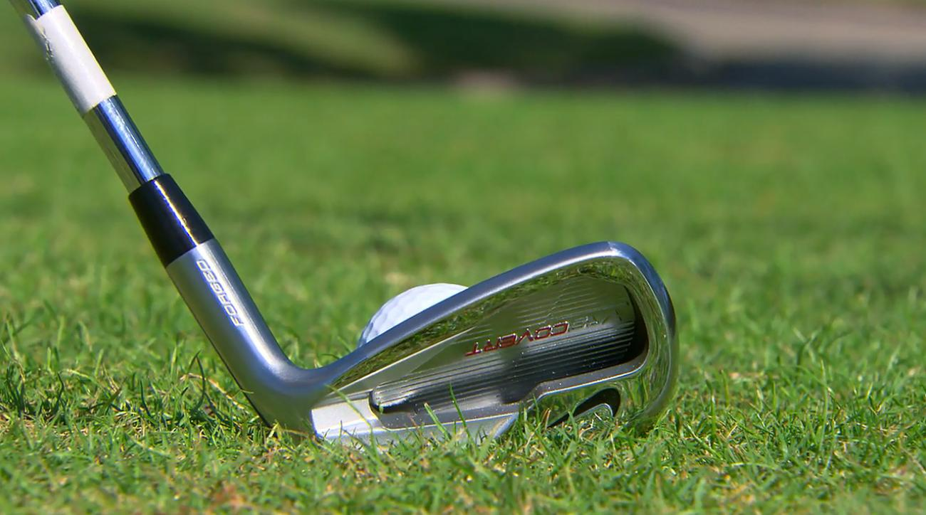 ClubTest 2014: Nike VRS Covert Forged Irons