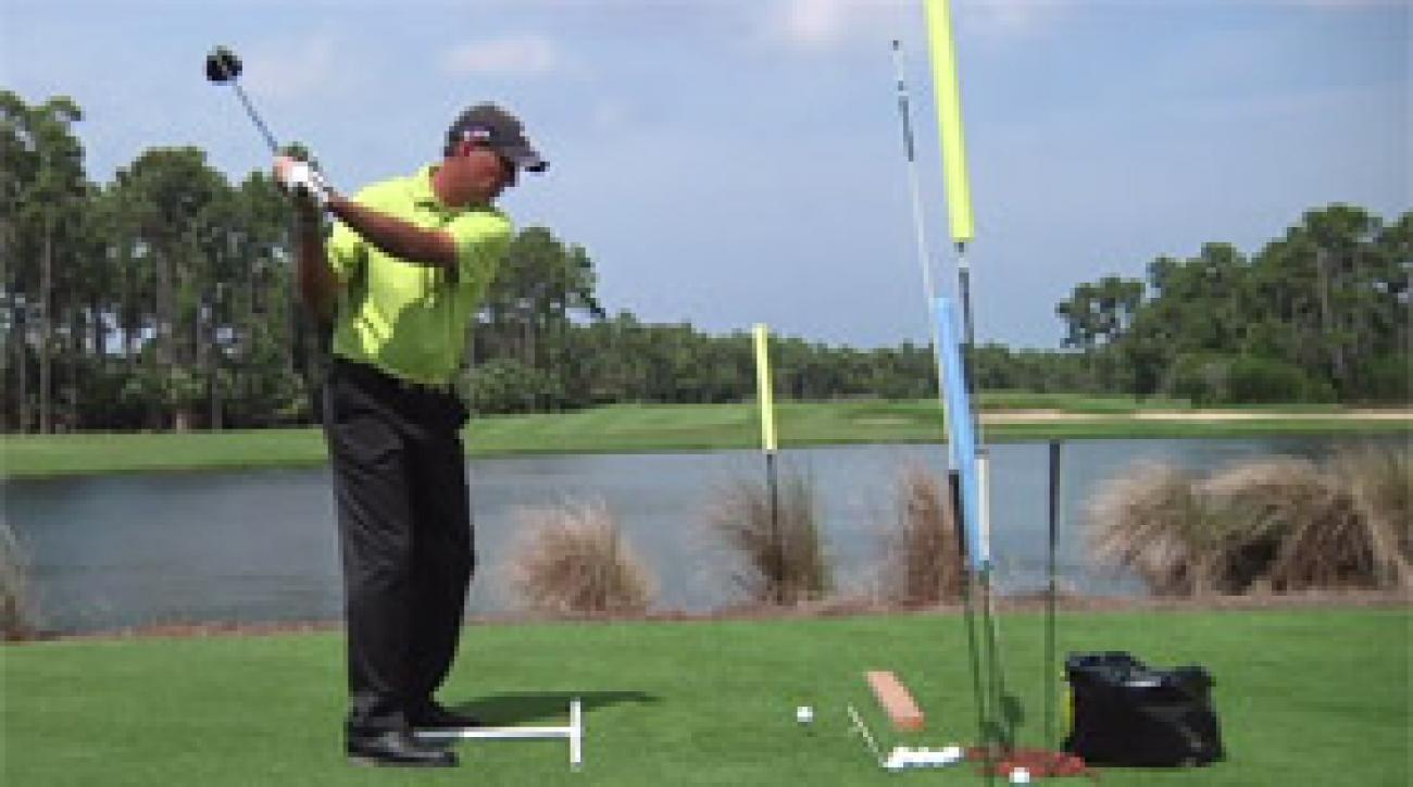 The Player's Guide to Practicing Your Best Driver Swing