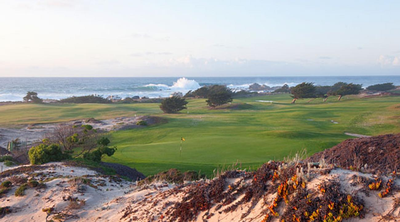 Ask Travelin' Joe Passov: Pebble Beach