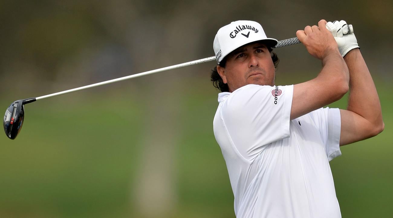 Play Better Now: Lay Driver Down Early To Control Impact Like Pat Perez
