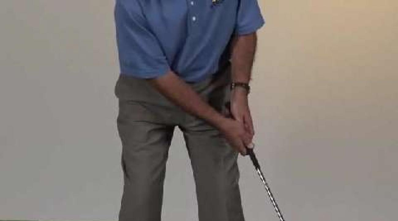 Perfect Putts in Five Steps
