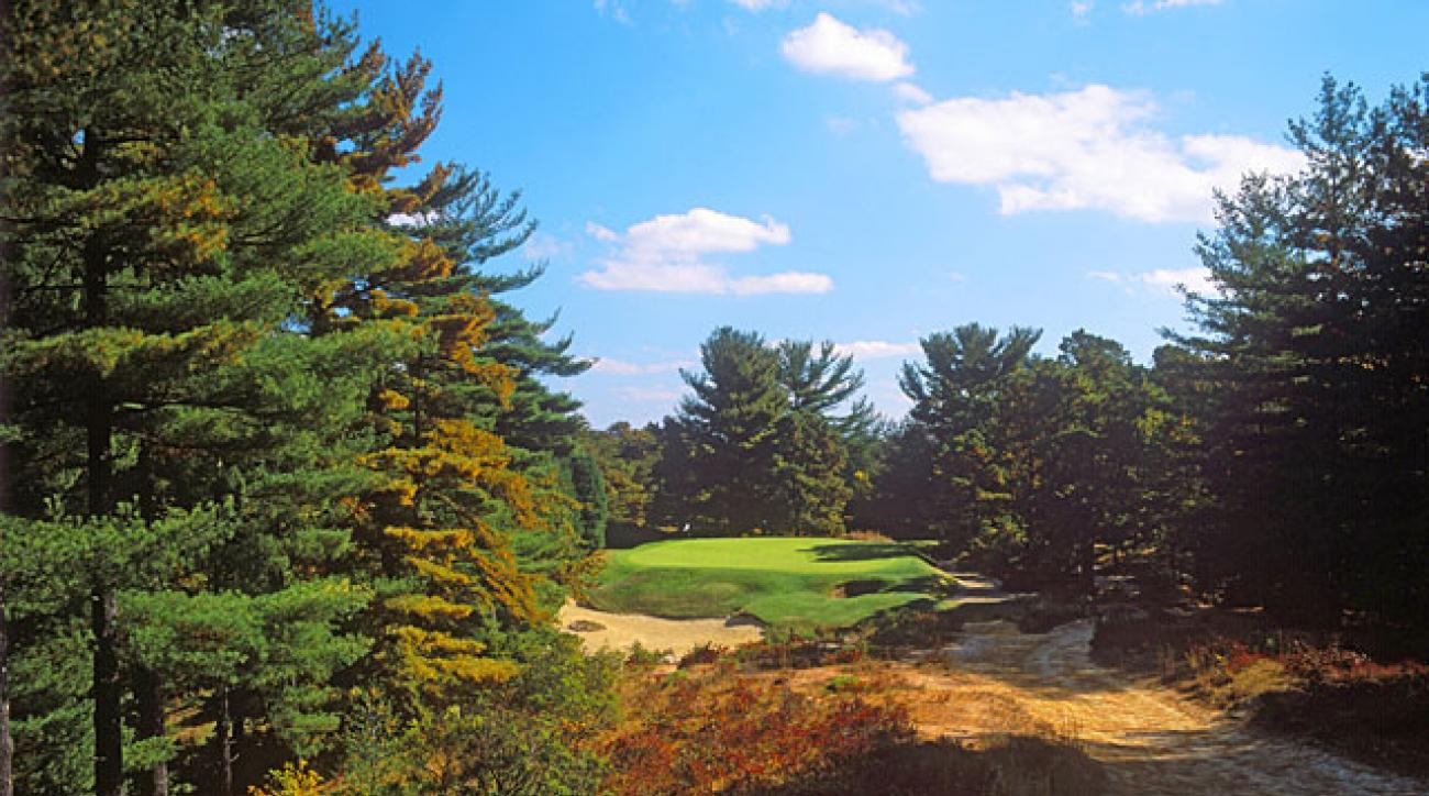 Ask Travelin' Joe Passov: Favorite Golf Course