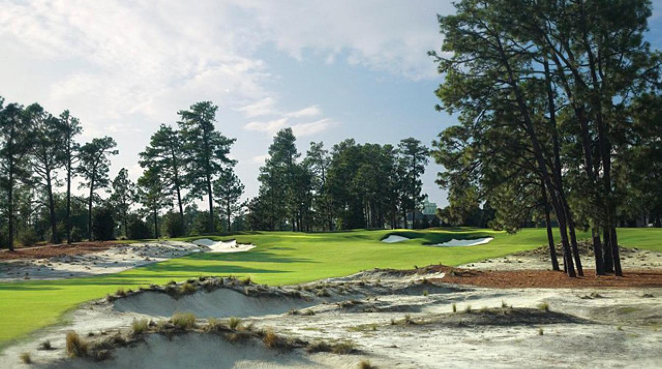 Travelin' Joe's Insider Tip: Pinehurst, North Carolina