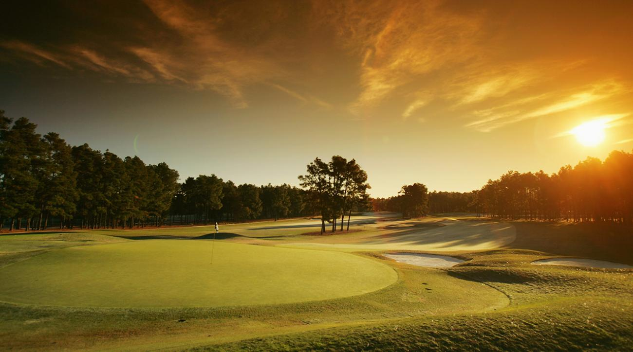 Ben Crenshaw: Why Pinehurst No. 2 is Better With No Rough
