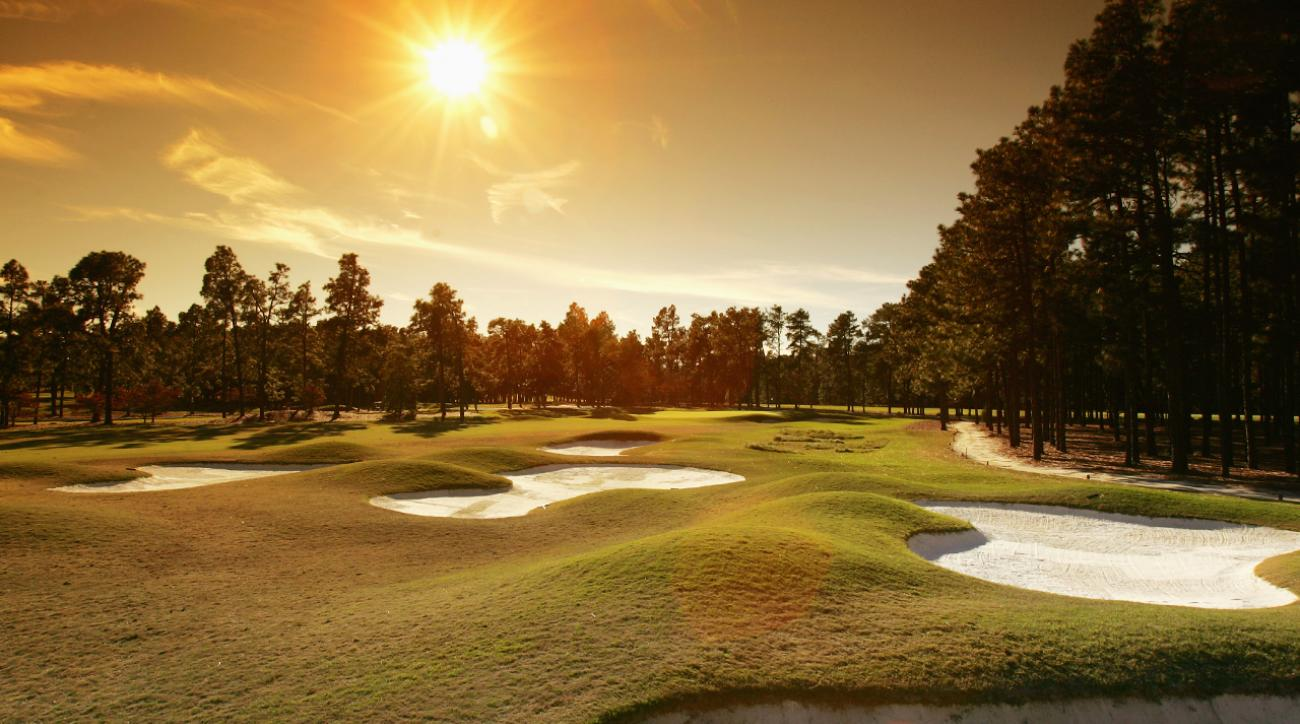 What Happened To Big, Bad Pinehurst No. 2?