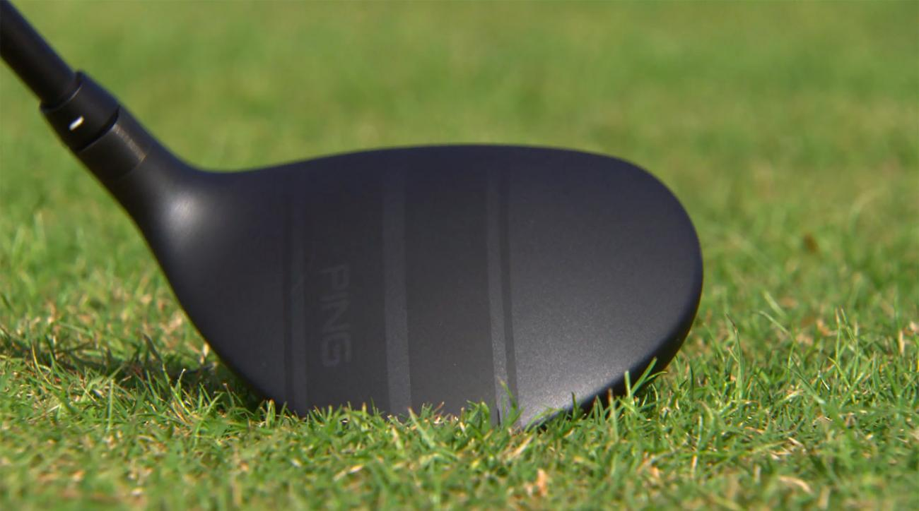 ClubTest 2014: Ping i25 Fairway Woods