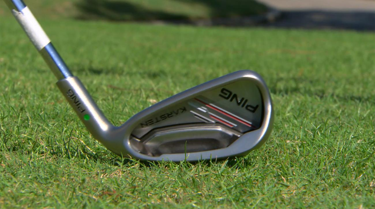 ClubTest 2014: Ping Karsten Irons