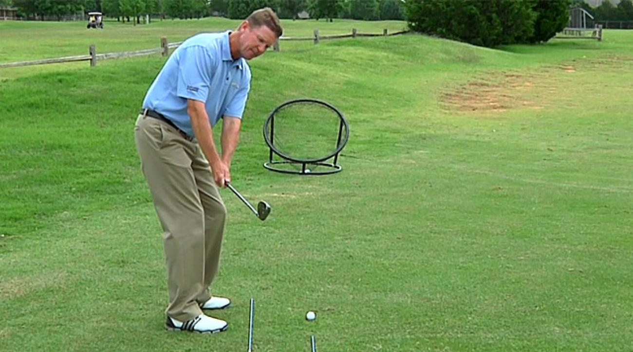Hump Day Tip: Keys to Perfect Pitch Shots