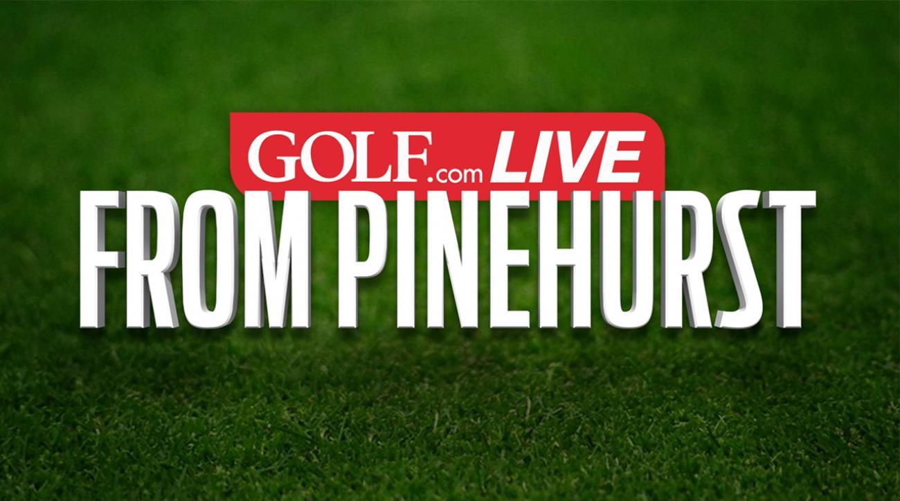 Will Pinehurst Hold Up Through Back-to-Back Majors?