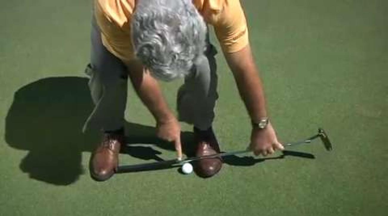 Putt With Consistency