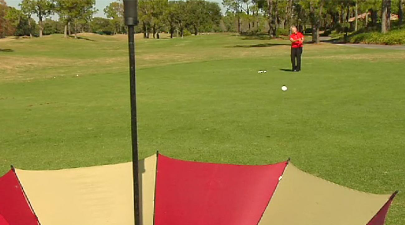 Improve Accuracy With The Umbrella Drill