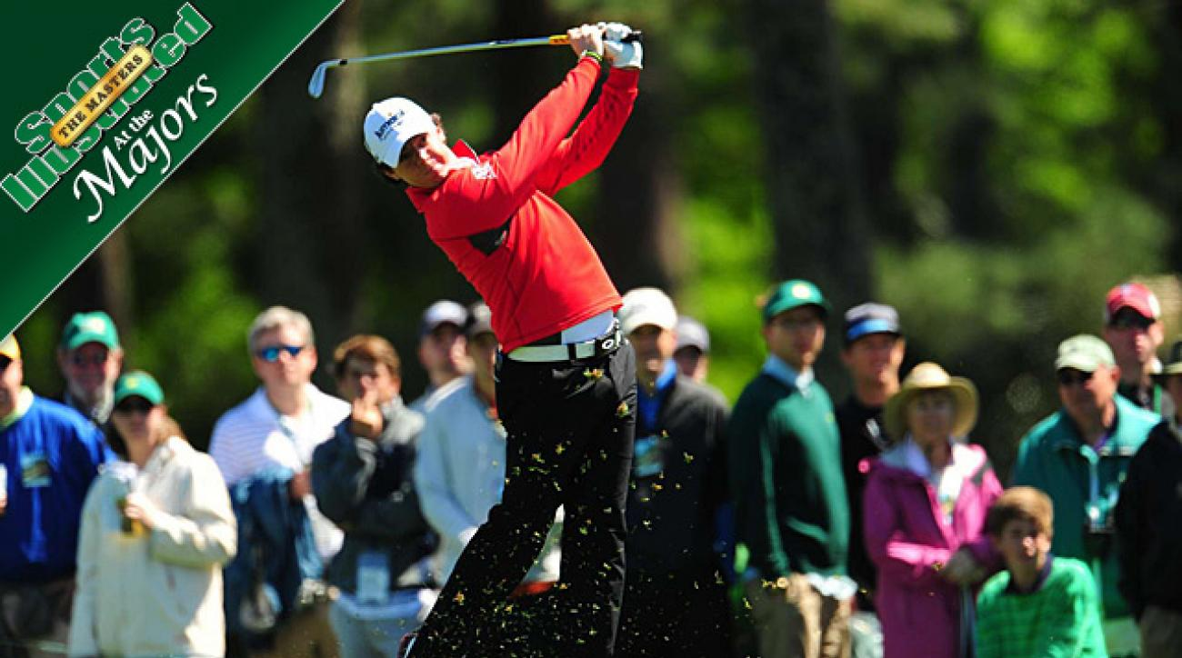 SI at the Majors Roundtable: Breaking down the contenders at Augusta