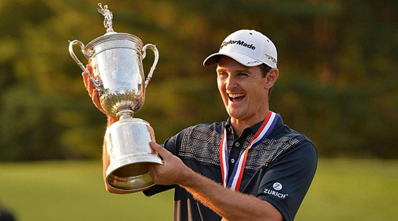 Final Round Highlights from the 2013 U.S. Open