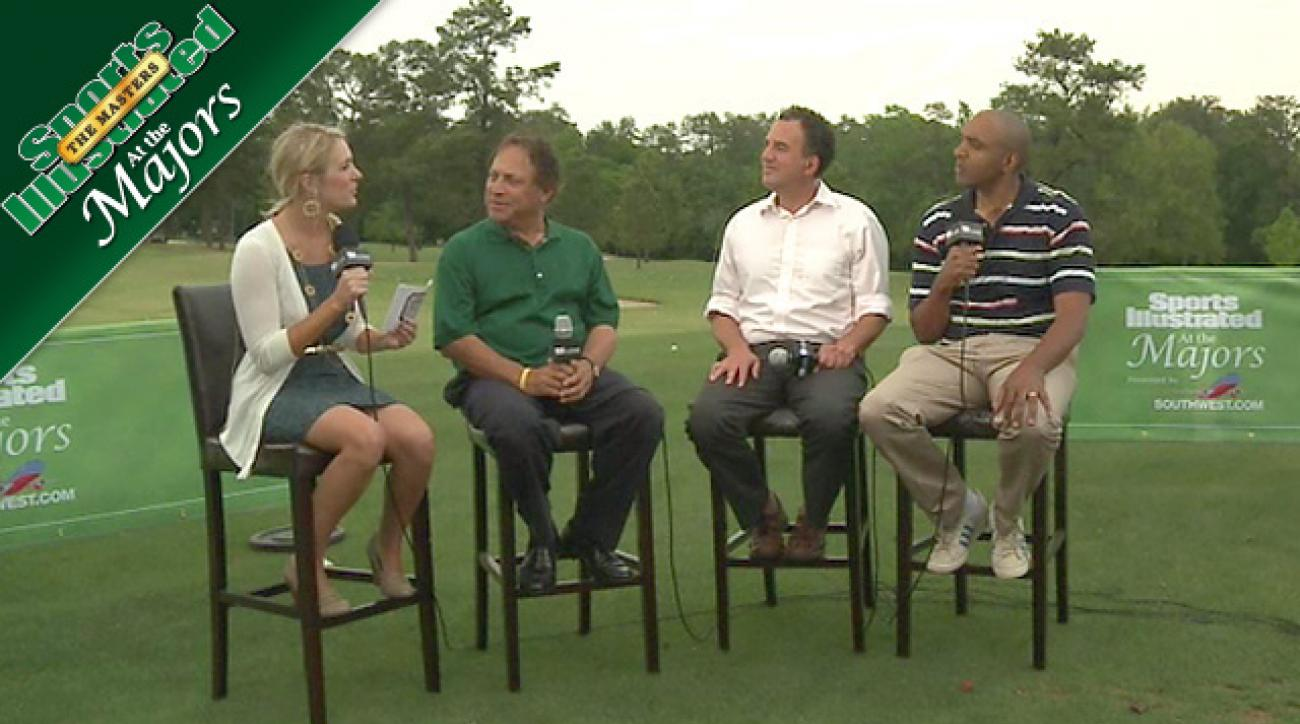 SI at the Majors Roundtable: Keys to Masters Victory