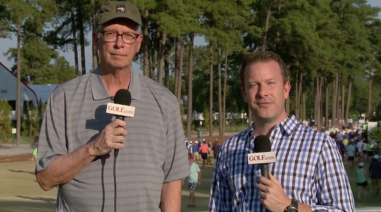 Pinehurst No. 2 Is The Worst U.S. Open Venue -- And The Best U.S. Open Venue
