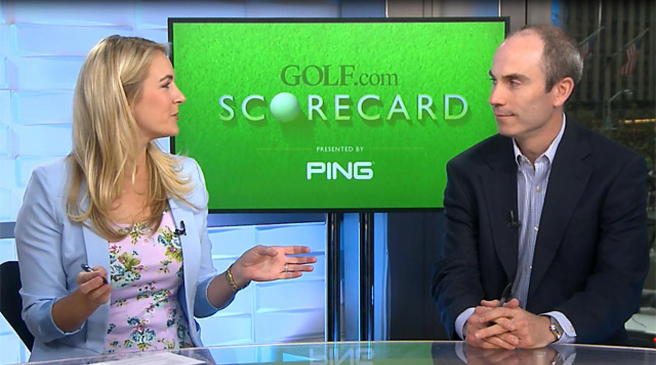 The Scorecard: Wells Fargo Preview