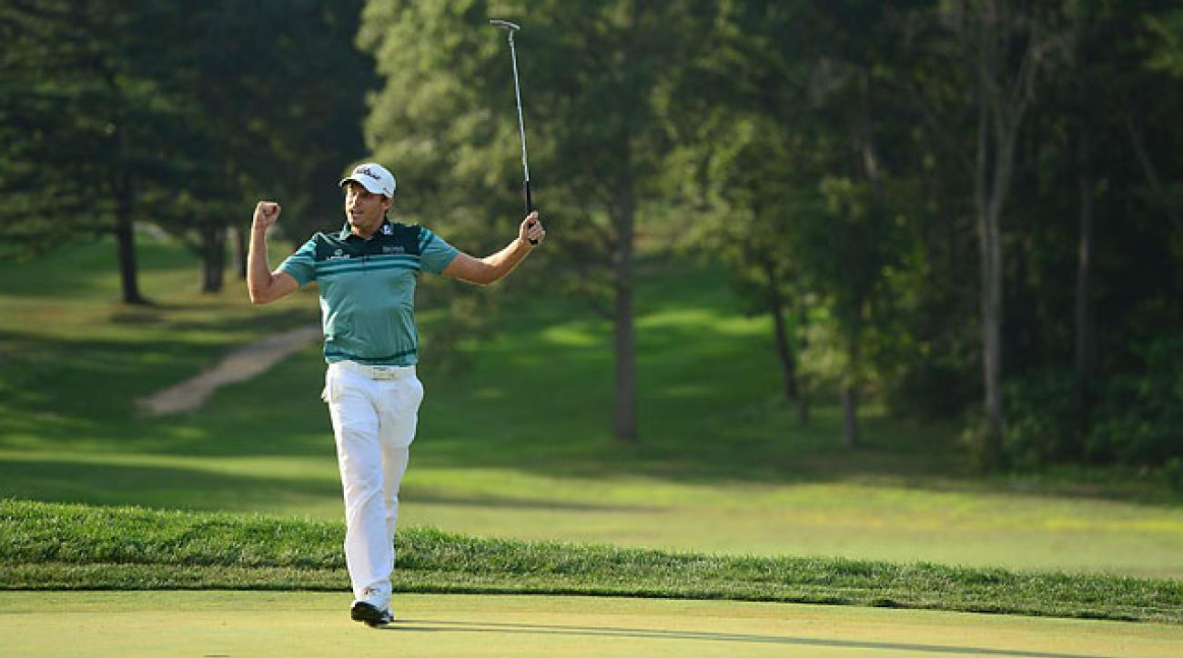 The Scorecard: 2012 Barclays Recap