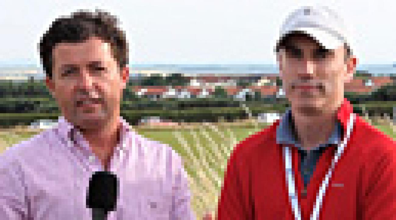 British Open: Muirfield Will Crown A Great Champion, But Who Will It Be?