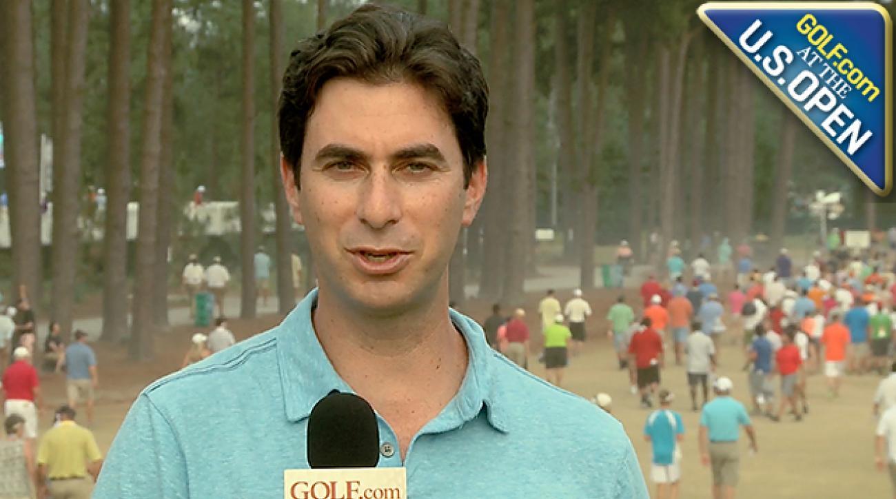 If You Didn't Enjoy This U.S. Open, You're Not A Real Golf Fan, Says Alan Shipnuck