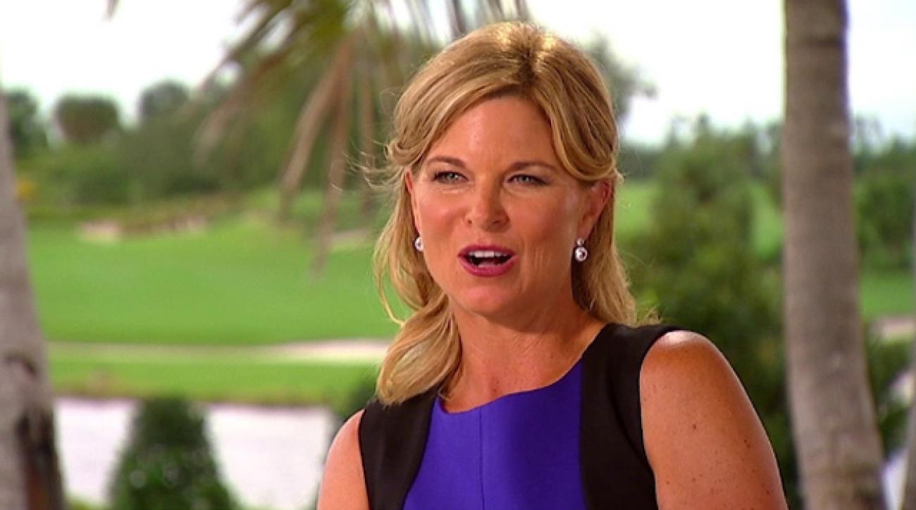 Kellie Stenzel: Most Beautiful Women in Golf