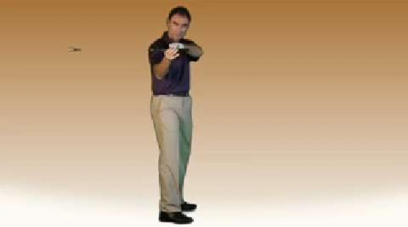 Reshape Your Swing for Straighter Shots