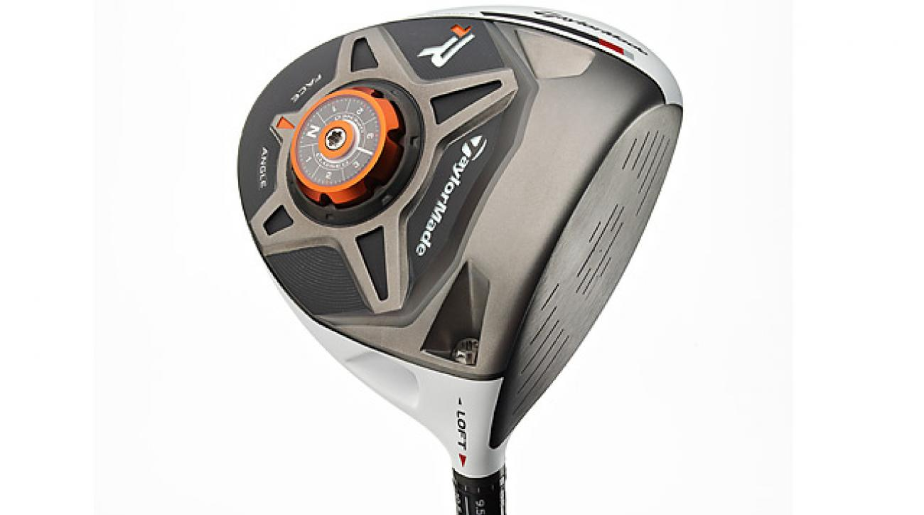 ClubTest 2013: TaylorMade R1 Driver