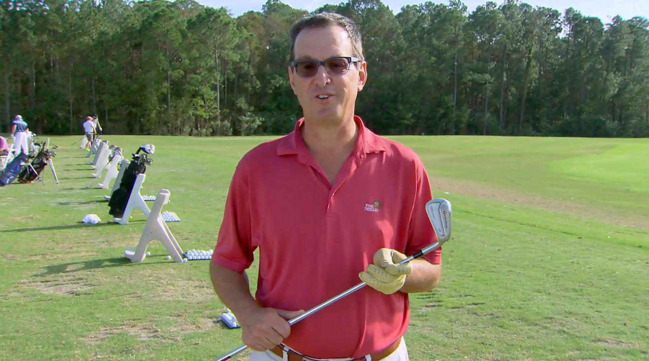 ClubTest 2014: Taylormade Tour Preferred MC Irons