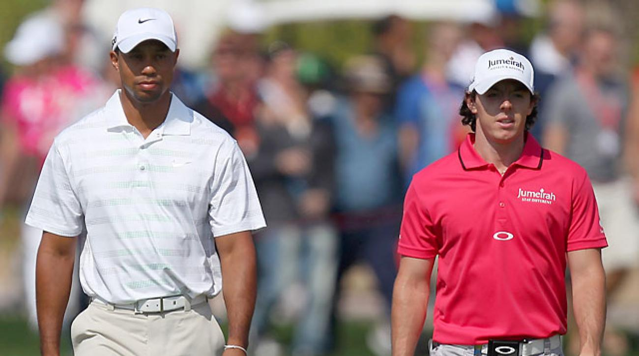 Tiger Woods, Rory McIlroy and more Florida Swing headlines