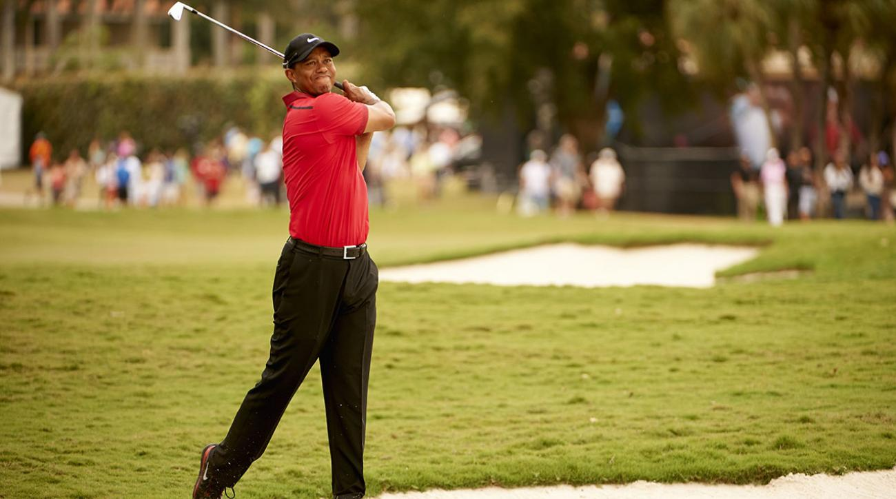 Will A Tiger Woods Comeback Put A Spark Back In Golf?