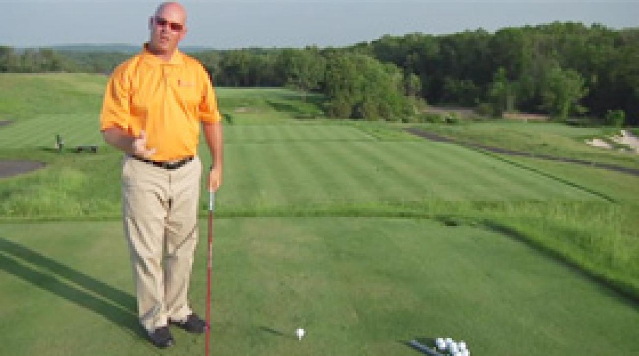 How to Practice Your Most Natural Swing