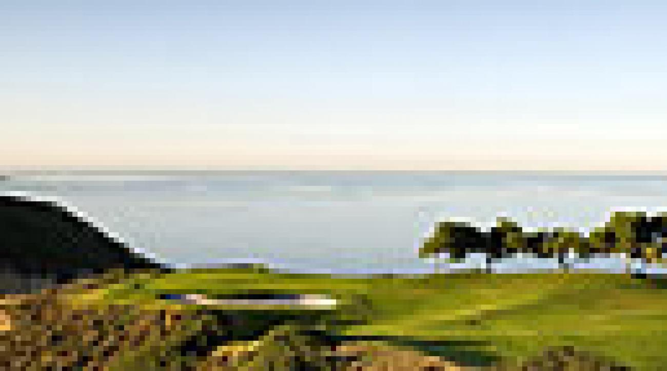 Ask Travelin' Joe Passov: Torrey Pines