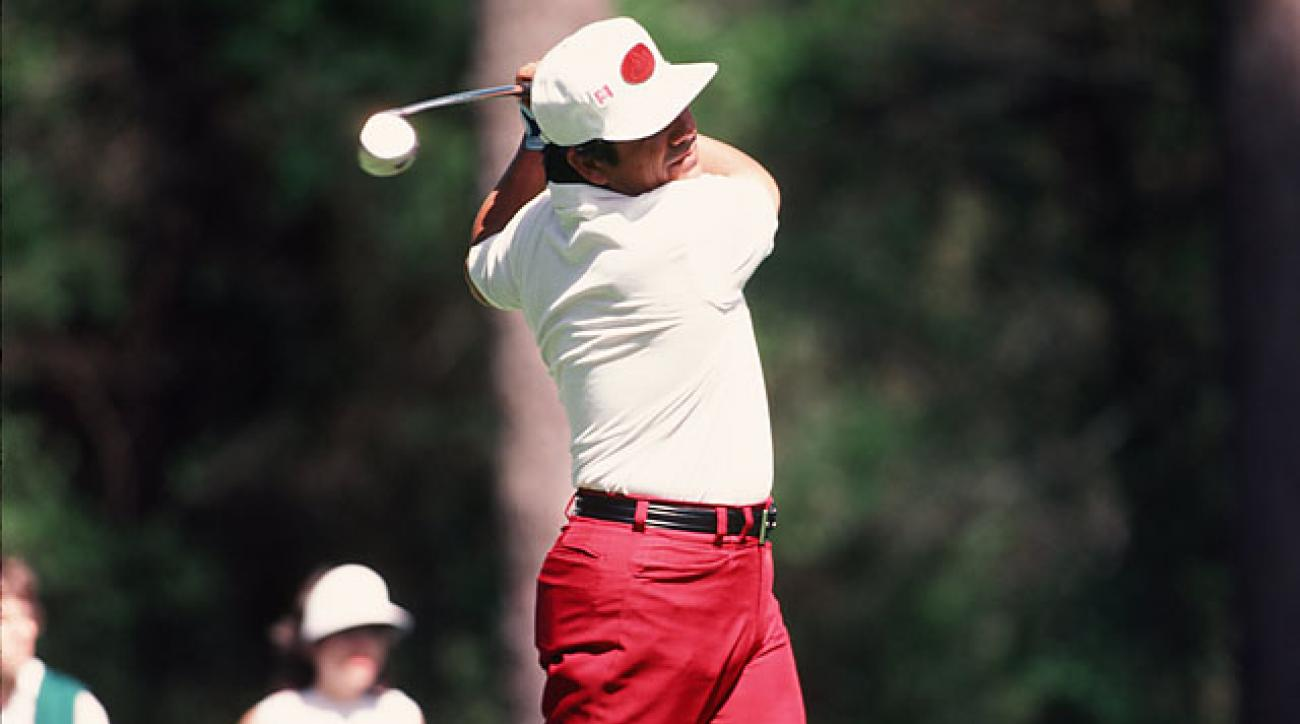 The Secret to Lee Trevino's Amazing Accuracy