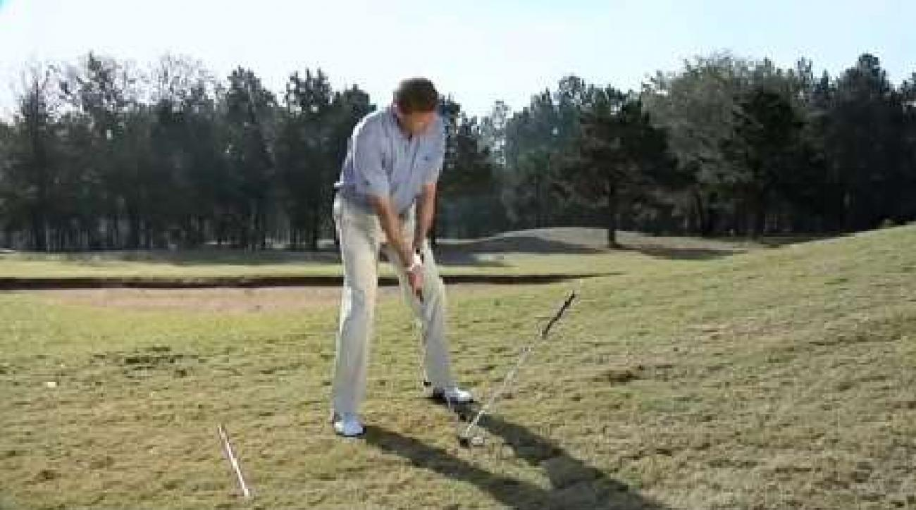 Hump Day Tip: Uphill Lies