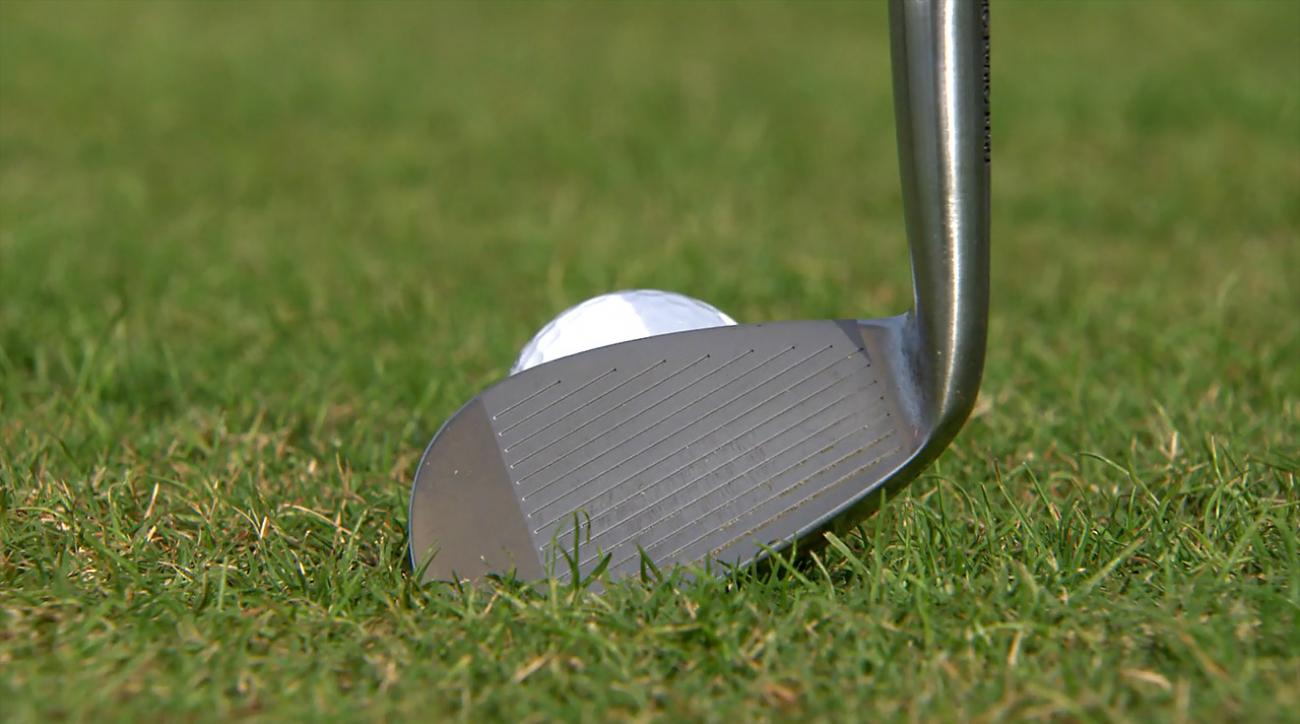 ClubTest 2014: Wedges