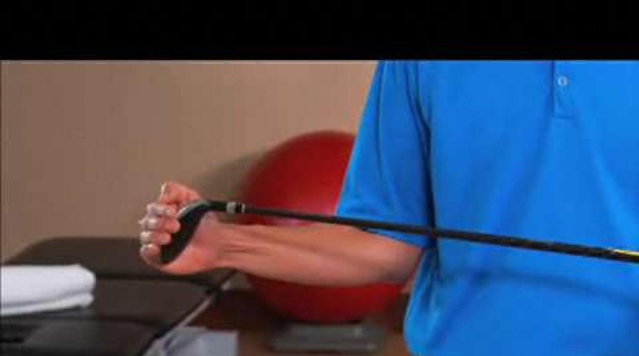External Rotation Stretch