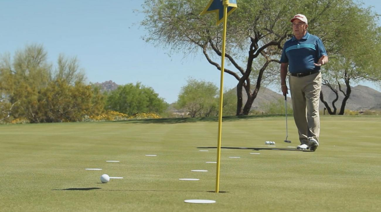 Peter Kostis: My Tip For Controlling Your Putt Speed