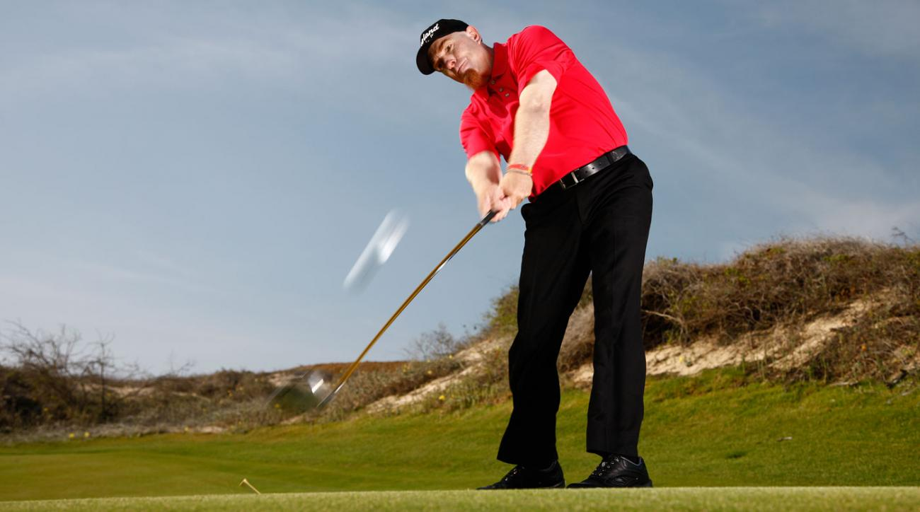 Have a question for GOLF Magazine Top 100 Teacher Brady Riggs? Join the conversation below.