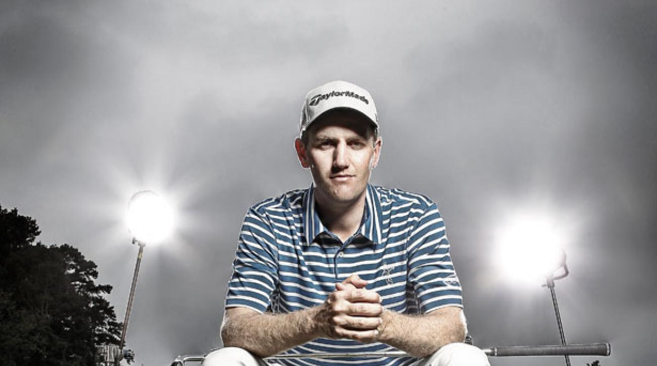 Years of grinding away on the Web.com Tour have paid off for Brendon Todd, 29.