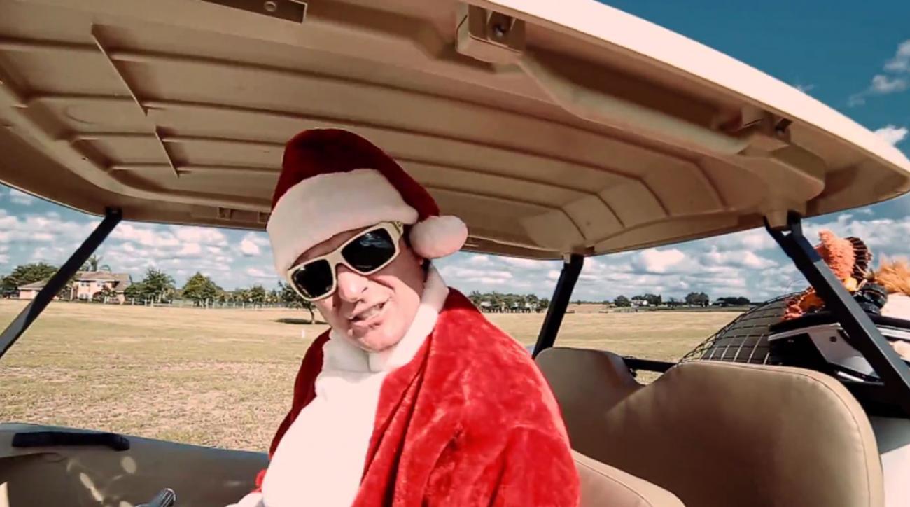 Bubba Claus