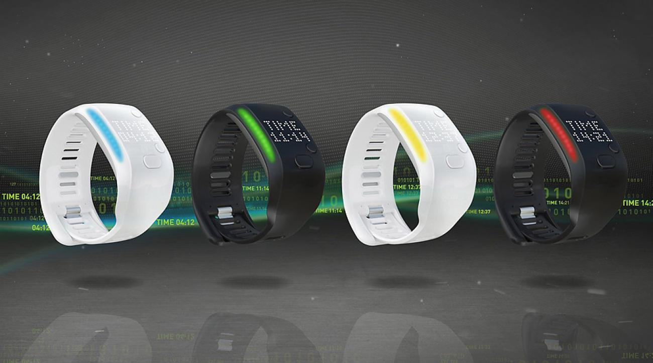 Adidas Micoach Fit Smart Bracelet