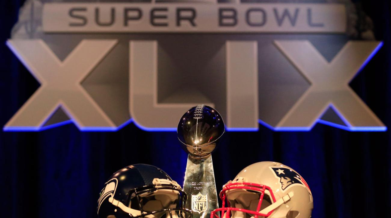 Who's going to win the Super Bowl? Let's let golf decide for us.