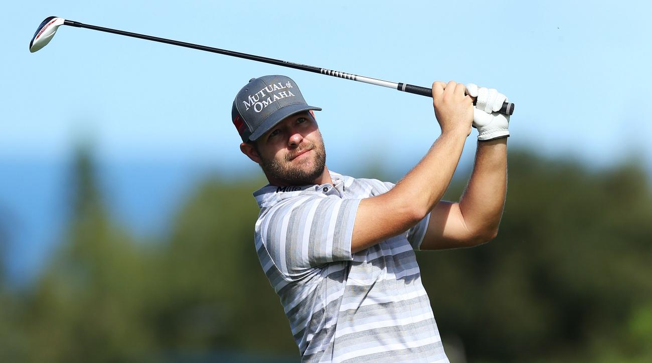 Ryan Moore grabbed an early-season Tour victory at the CIMB Classic in Kuala Lumpur, Malaysia in November.