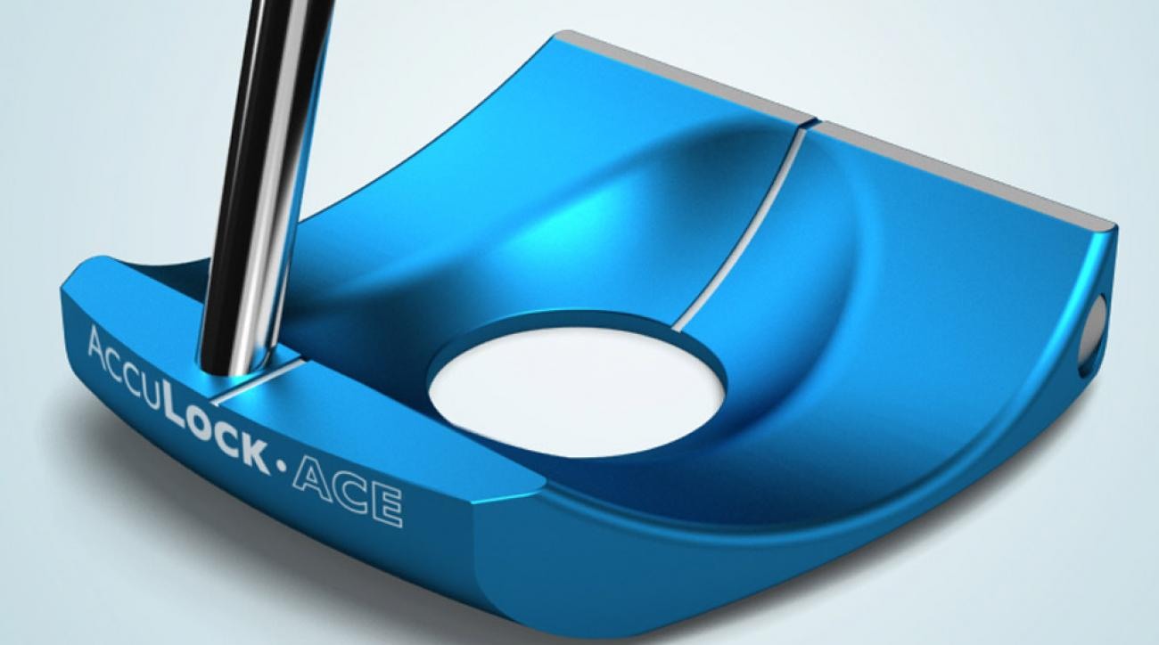 AccuLock Ace Putter