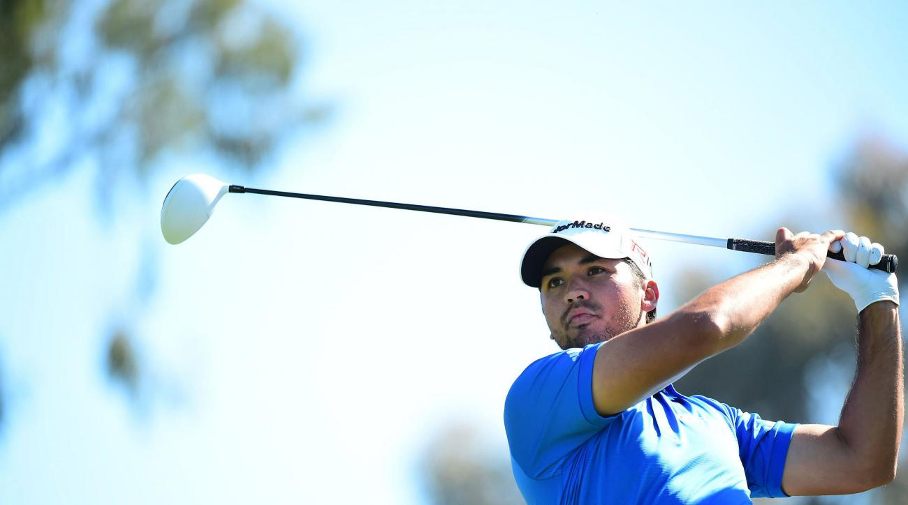 Jason Day earned his third career victory Sunday at the Farmers Insurance Open.