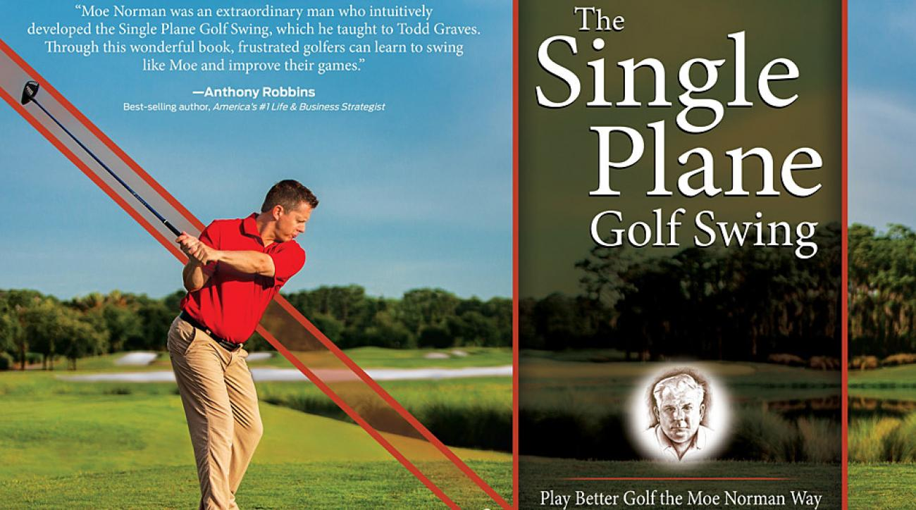 How the Single Plane Golf Swing can help you.