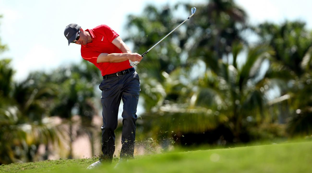 England's Ross Fisher will defend his title at the Tshwane Open this week.