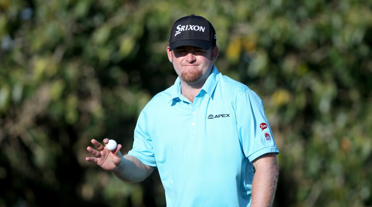 Holmes lit up Doral with a 62 and already has a pair or runner-up finishes in 2015.